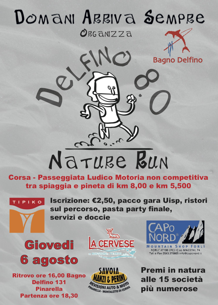 Delfino 8.0
