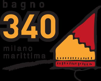 logo b340 milano marittima 2