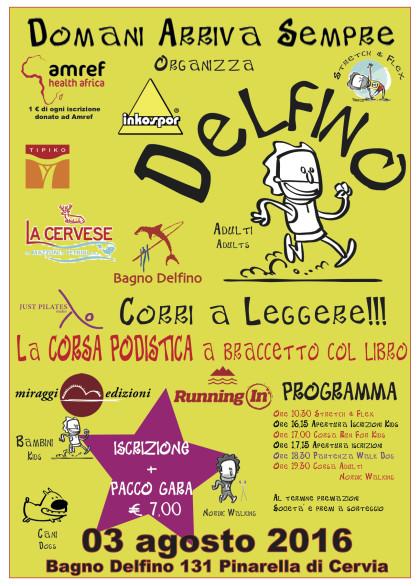 Delfino 2016