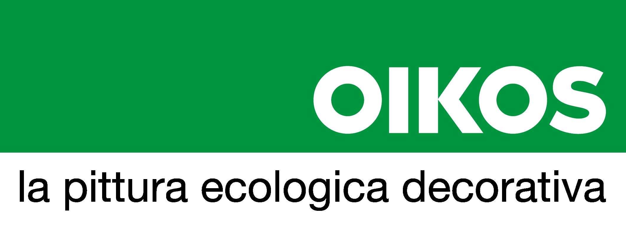 Oikos la pittura ecologica decorativa it domani arriva for Pittura brillantinata oikos